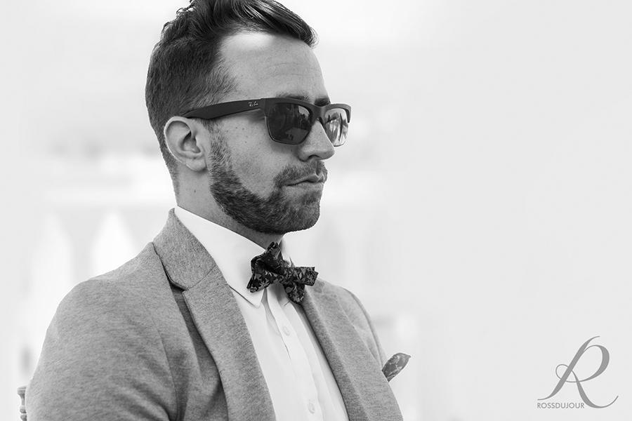 Ross DuJour - Simplistic Style